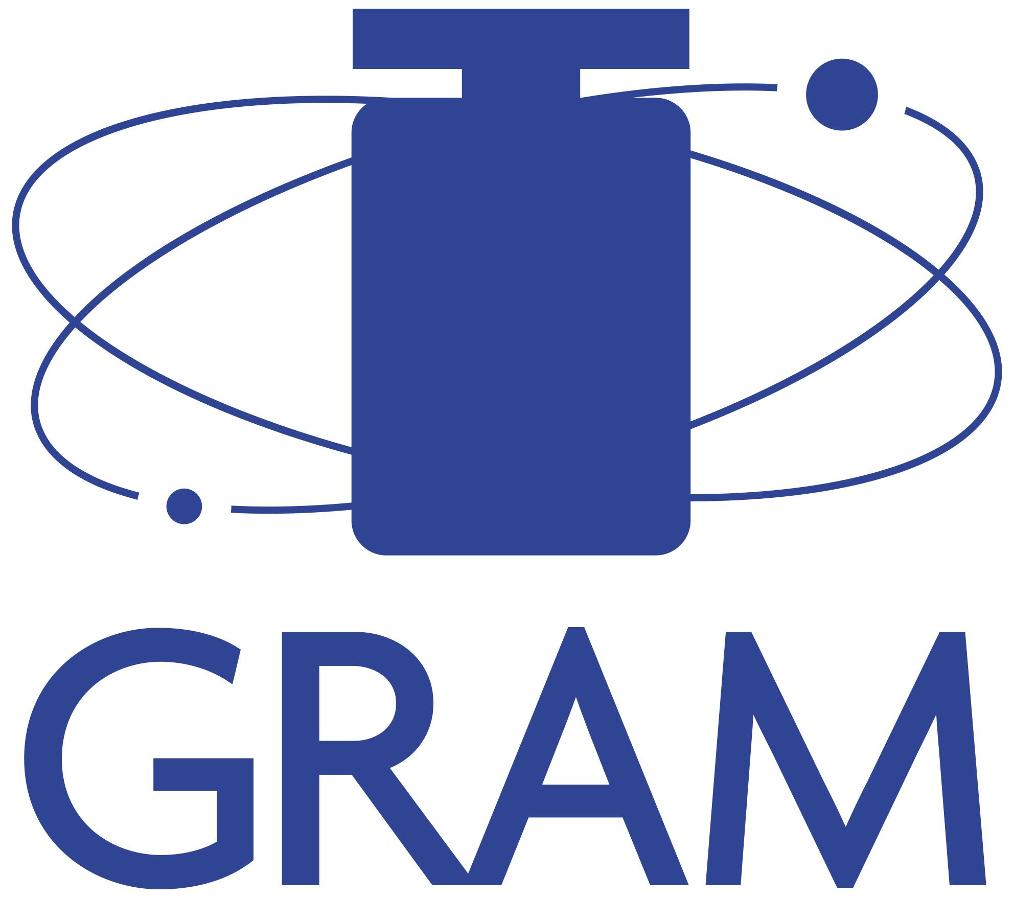 Action spécifique GRAM